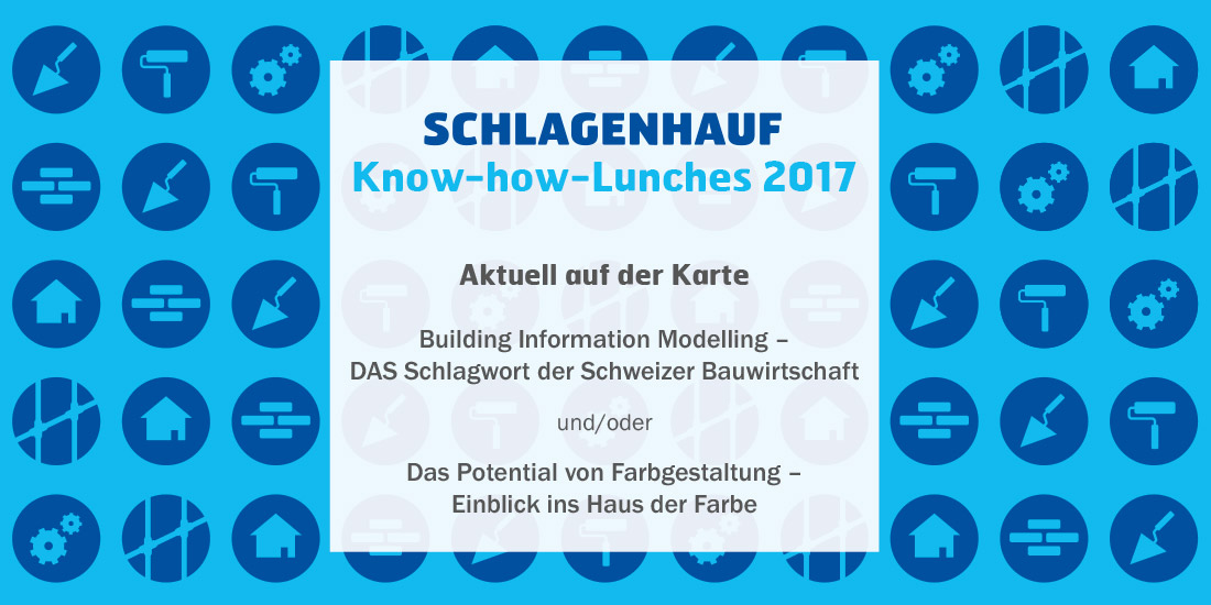 einladungskarte know-how-lunches 2017